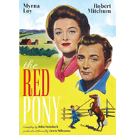 The Red Pony (DVD - SONE 1)