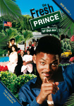 The Fresh Prince Of Bel-Air - Sesong 1 (DVD)
