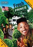The Fresh Prince Of Bel-Air - Sesong 2 (DVD)