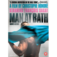 Man At Bath (UK-import) (DVD)