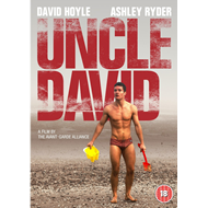 Uncle David (UK-import) (DVD)