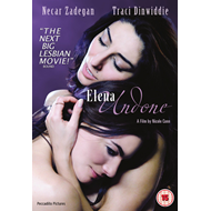Elena Undone (UK-import) (DVD)