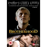 Broderskab (UK-import) (DVD)