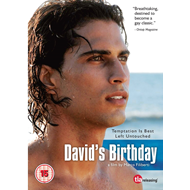 David's Birthday (UK-import) (DVD)
