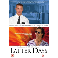 Latter Days (UK-import) (DVD)