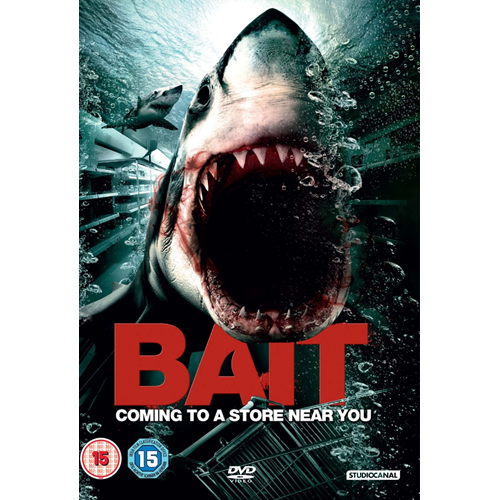 Bait (UK-import) (DVD)