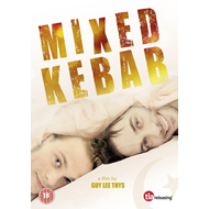 Mixed Kebab (UK-import) (DVD)