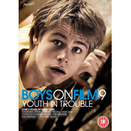 Boys On Film 9 - Youth In Trouble (UK-import) (DVD)