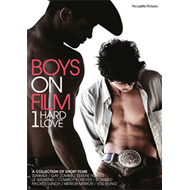 Boys On Film 1 - Hard Love (UK-import) (DVD)