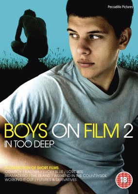 Boys On Film 2 - In Too Deep (UK-import) (DVD)