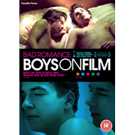 Boys On Film 7 - Bad Romance (UK-import) (DVD)
