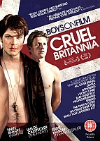 Boys On Film 8 - Cruel Britannia (UK-import) (DVD)