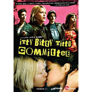 Itty Bitty Titty Committee (UK-import) (DVD)