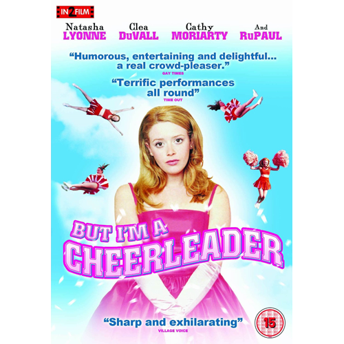 But I'm A Cheerleader (UK-import) (DVD)