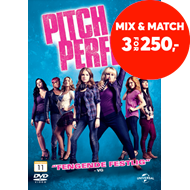 Produktbilde for Pitch Perfect (DVD)