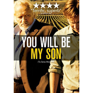 You Will Be My Son (UK-import) (DVD)