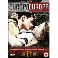 Europa Europa (UK-import) (DVD)