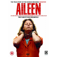 Aileen: Life And Death Of A Serial Killer (UK-import) (DVD)