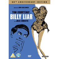 Billy Liar - 50th Anniversary Edition (UK-import) (DVD)