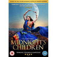 Midnight's Children (UK-import) (DVD)