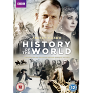 History Of The World (UK-import) (DVD)
