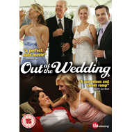 Out At The Wedding (UK-import) (DVD)