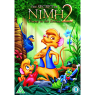 The Secret Of Nimh 2 (UK-import) (DVD)