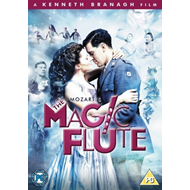 The Magic Flute (UK-import) (DVD)