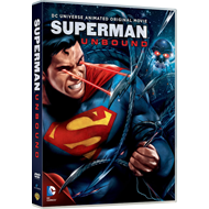 Superman Unbound (UK-import) (DVD)