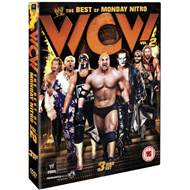 The Best Of WCW Monday Night Nitro - Vol. 2 (UK-import) (DVD)
