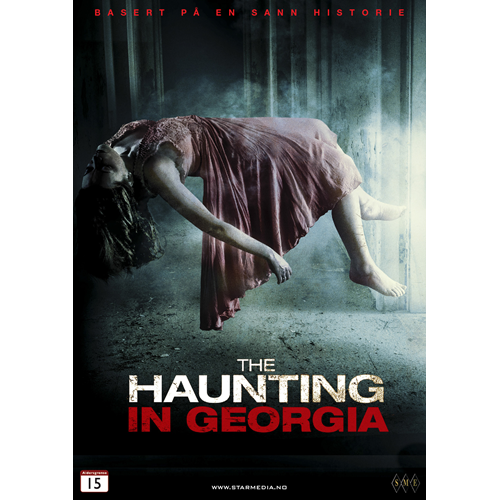 The Haunting In Georgia (DVD)