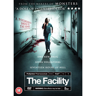 The Facility (UK-import) (DVD)