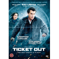 Breakout (UK-import) (DVD)