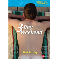 3-Day Weekend (UK-import) (DVD)