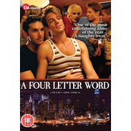 A Four Letter Word (UK-import) (DVD)