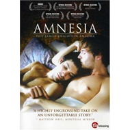 Amnesia - The James Brighton Enigma (UK-import) (DVD)