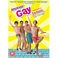 Another Gay Sequel - Gays Gone Wild (UK-import) (DVD)