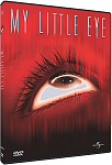My Little Eye (UK-import) (DVD)