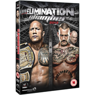 WWE - Elimination Chamber 2013 (UK-import) (DVD)