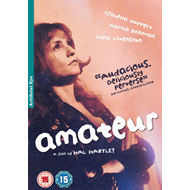 Amateur (UK-import) (DVD)
