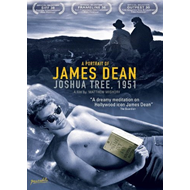Joshua Tree, 1951 - A Portrait Of James Dean (UK-import) (DVD)