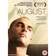 August (UK-import) (DVD)
