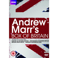 Andrew Marr's Box Of Britain (UK-import) (DVD)