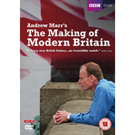 The Making Of Modern Britain (UK-import) (DVD)