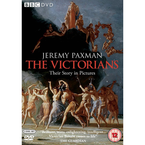 The Victorians (UK-import) (DVD)