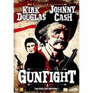 Gunfight (DVD)
