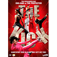 The Kick (DVD)