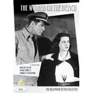 Woman On The Beach (UK-import) (DVD)