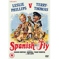 Spanish Fly (UK-import) (DVD)