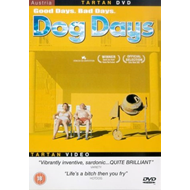 Dog Days (UK-import) (DVD)